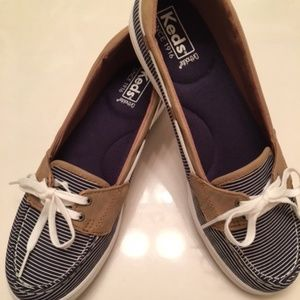 Keds Boat-Style Loafers Women's